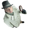 Becoming a Private Investigator – A childhood dream